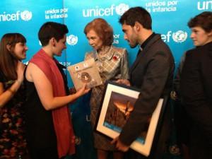 Aprendices Visuales_Reina Sofia_Premio Unicef Emprende_Autismo_Miriam Reyes