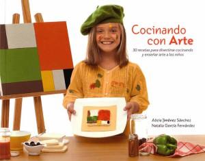 COCINANDOCONARTE9788493845735