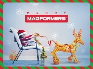 magformer-navidad